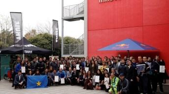 Cool Place to Bike premió a nueve empresas e instituciones por impulsar uso de bicicleta
