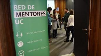 ReddeMentoresUCabre segunda convocatoria para emprendimientos del alto impacto