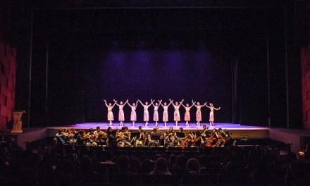 Teatro del Lago celebra primer año como fundación conencuentrodedicado a la educación artística