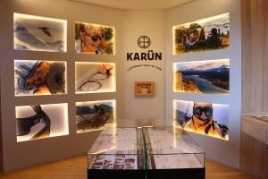 Karün abre su primera tienda en Puerto Varas