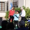 """""""Niño Planeta"""" reconoce el compromiso de los niños con las buenas prácticas ambientales en el Día Mundial del Reciclaje"""