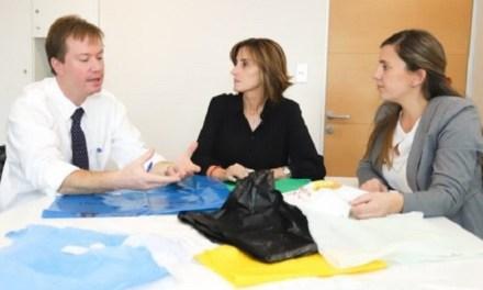 Prohibirán uso de bolsas plásticas en Chile