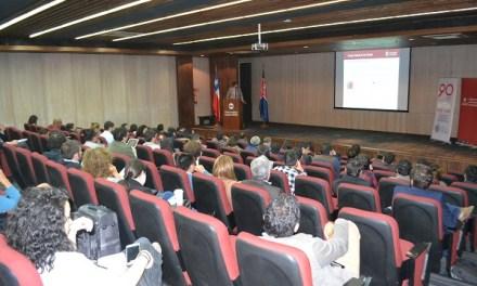 Intercambio de experiencias y prácticas sustentables marcaron seminario de la RCS y UNAB