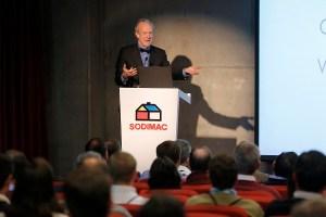 Sodimac ingresó a comunidad internacional The Circular Economy 100