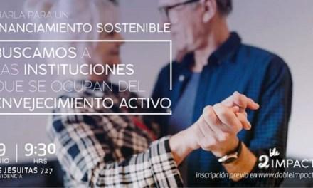 Alternativa de financiamiento para las instituciones que se ocupan del envejecimiento activo
