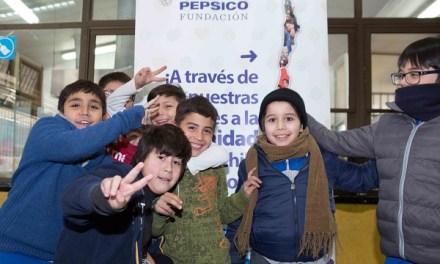 Más de 230 niños y jóvenes se ven beneficiados con programas de desarrollo de vida saludable e inserción laboral en la comuna de Cerrillos y Renca