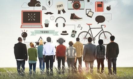 Generación Z: los profesionales que ocuparán el 50% de la fuerza laboral en el 2020
