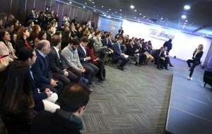 """Startups de Chile, Argentina, Venezuela, España y Portugal son seleccionadas para el desafío """"Hogar del Futuro"""""""