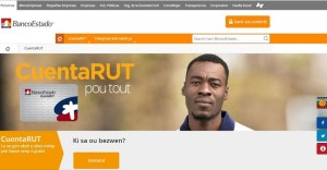 Sitio web de BancoEstado es el primero en Chile en disponibilizar información en Creole y Mapudungun