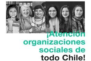 Queda una semana para postular a Fondo Concursable de ComunidadMujer para proyectos que promuevan la igualdad de género
