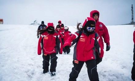 Estudiantes de 11 regiones de Chile buscarán llevar sus proyectos hasta la Antártica