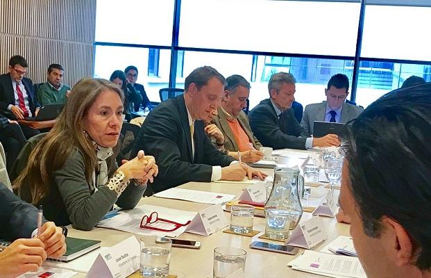 Constituyen Mesa de Descarbonización Energética con amplia participación de sectores público, privado y sociedad civil