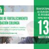 Se abren postulaciones a Fondo de Fortalecimiento Fundación Colunga