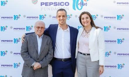 Fundación PepsiCo, cumple 10 años promoviendo el desarrollo de las comunidades en Chile