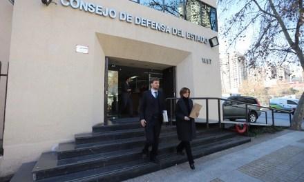 Ministerio del Medio Ambiente solicita al CDE interponer demanda por daño ambiental tras derrame en Quintero