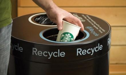Starbucks eliminará bombillas de plastico a nivel global para el 2020