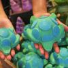 Campaña #nadacontralacorriente de Lush crear conciencia sobre el efecto del plástico de un solo uso en la vida oceánica