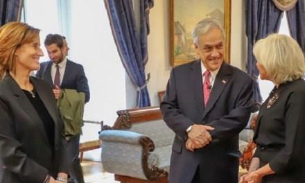 Gobierno anuncia inicio de elaboración de Ley de Cambio Climático para Chile