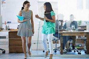 Forbes destaca a CBRE como una de las mejores empresas para el desarrollo de la mujer
