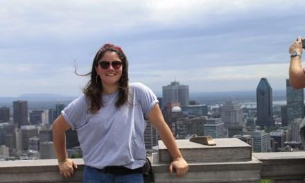 Isabella Villanueva: la estudiante de ingeniería civil de la Universidad de Chile que busca mover a sus pares hacia la educación sustentable