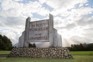 Parque nacional Pumalín Douglas Tompkins ya es una realidad