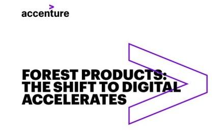 El 88% de las compañías forestales tiene entre sus planes aumentar la inversión en tecnologías digitales para los próximos tres años