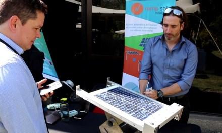 Plataforma Brilla y Acciona Energía llaman a presentar soluciones para grandes plantas fotovoltaicas