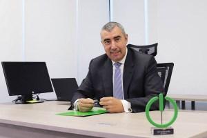 Schneider Electric Chile anuncia a su nuevo Country President