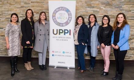 """""""Es fundamental que las empresas visualicen la temática de niñez y adolescencia como parte de su negocio"""", Andrea Gallardo, Directora Ejecutiva de UPPI –Red de empresas Unidas por la Infancia"""