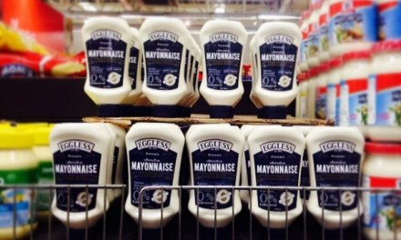 Eggless, la mayonesa chilena sin huevo que triunfa en EE.UU, proyecta aterrizaje en mercado mexicano