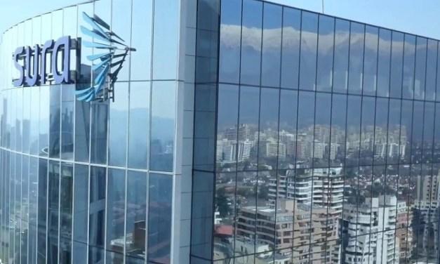Grupo SURA entre las tres empresas más sostenibles del sector de Servicios Financieros Diversos y Mercado de Capitales