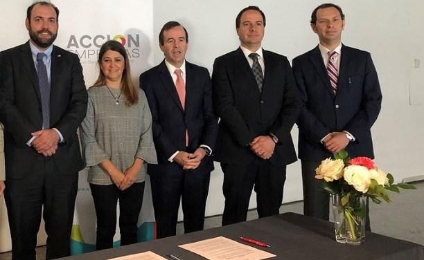 Bci renueva su compromiso con el desarrollo y fortalecimiento de proveedores