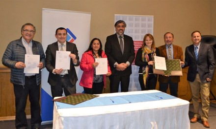 Concretan Acuerdo de participación temprana para proyecto eólico en Coyhaique