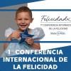 Fundación Make-A-Wish Chile te invita a la 1ra Conferencia Internacional de la Felicidad