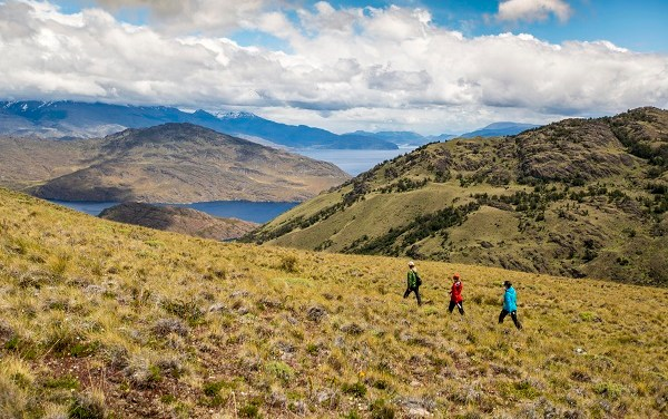 Tompkins sitúa a Chile a la vanguardia del turismo sustentable mundial