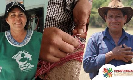 Premio Transformadores busca destacar experiencias innovadoras, inspiradoras y sobresalientes en la promoción de Comunidades Sostenibles