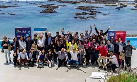 Con gran éxito se vivió el Seminario Regional sobre Energías Renovables en Antofagasta