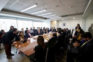 Consejo de Ministros aprueba reglamento para etiquetado de productos químicos peligrosos