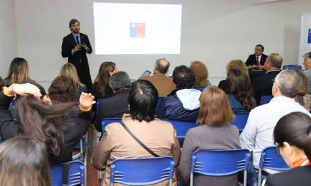 Proceso de participación ciudadana para el Plan de Descontaminación de Concón, Quintero y Puchuncaví contempla ocho actividades presenciales abiertas a la comunidad