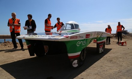 Carrera Solar Atacama: 2.600 kilómetros de una aventura extrema