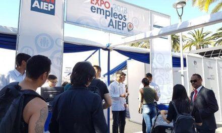 Expo Empleos AIEP ofreció más de 4000 puestos de trabajo en Puente Alto