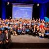 """Esval premia a 59 organizaciones que se adjudicaron el Fondo Concursable """"Contigo en cada Gota"""""""