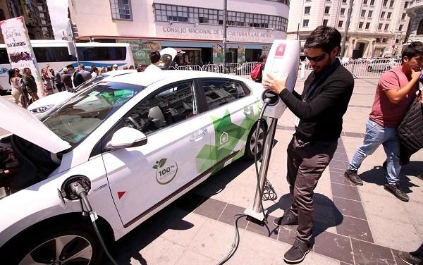 Realidad y desafíos de la Electromovilidad en la Región de Valparaíso