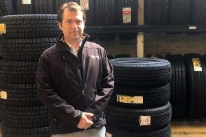 Salfa firma APL para manejo responsable de neumáticos