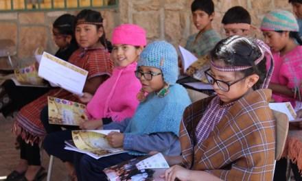 Niños y niñas de Lasana y Chiu Chiu celebran cierre de programa educativo en Energías Renovables