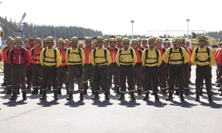 CMPC presenta su Programa Integral de Prevención y Combate de Incendios temporada 2018-2019
