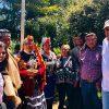 Desafío Levantemos Chile se compromete a construir dos escuelas rurales en La Araucanía