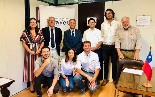 Desafío Levantemos Chile y FAVET se unen para mejorar la calidad de vida de diversas comunidades