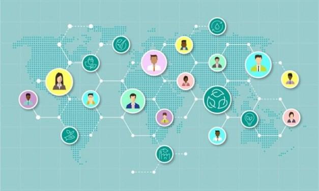 Think Sustainable Network: finanzas e inversiones sostenibles para el cambio