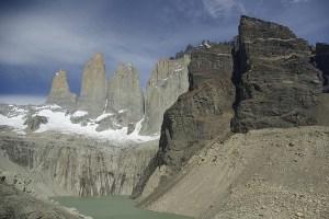 Torres del Paine contará por primera vez en su historia con un sistema integrado de cámaras e internet para prevenir incendios
